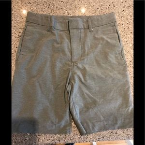 GAP shorts (boys size 7 husky, stretchy material)